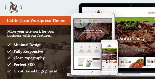 Cattle Produce Market