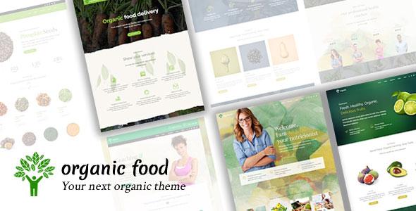 Organic Food Nutritionist