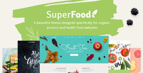 Superfood Vibrant