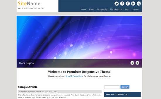pro-responsive-free-drupal-theme