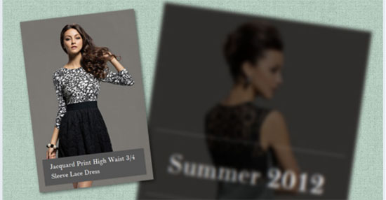 Fast Hover Slideshow with CSS3