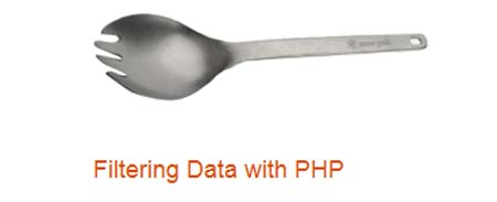 Learn FILTERS in PHP for Best Security Performance