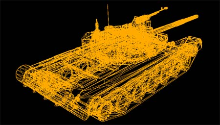 3D Assembly html5