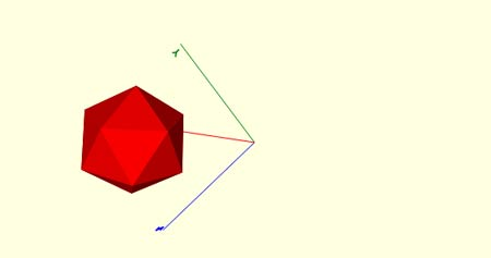 3D Graphics for HTML5 canvas