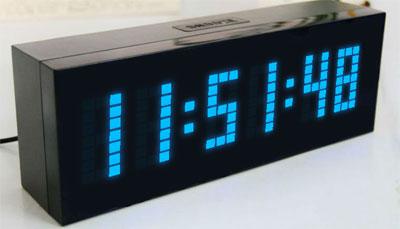 3D-JS-Animated-Clock