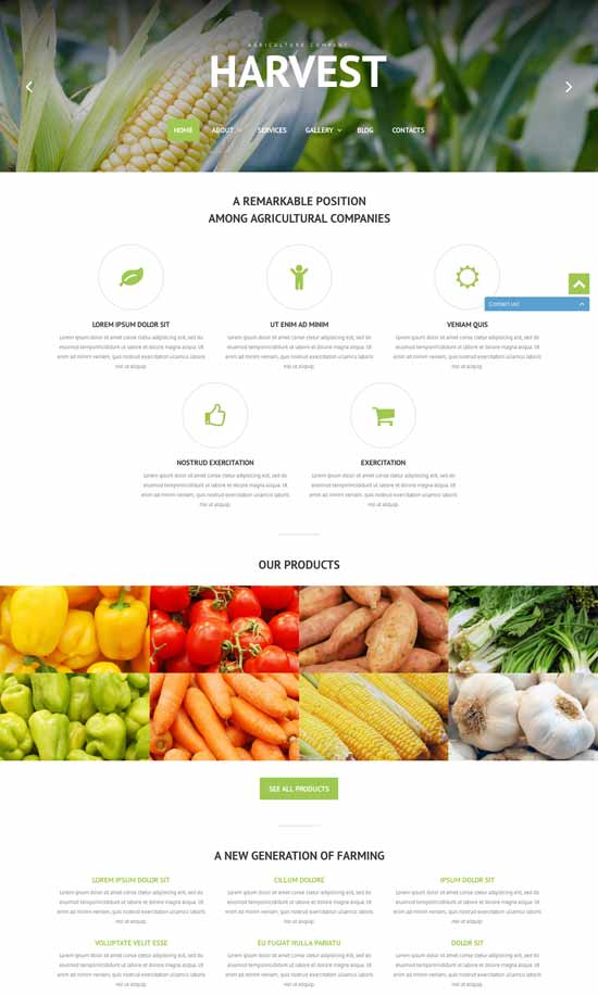 Agriculture-Company-WordPress-Theme-53933