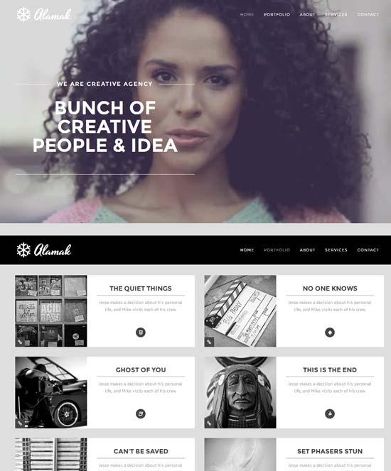 Alamak-Responsive-One-Page-Portfolio