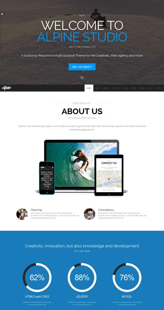 Alpine-Responsive-One-Page-Parallax-Template