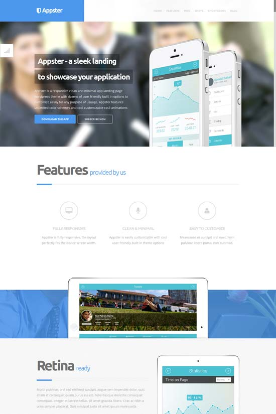 Appster-Clean-Minimal-App-Landing-Page-Wordpress