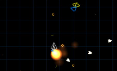 Arena5 3D Game in HTML5 Canvas