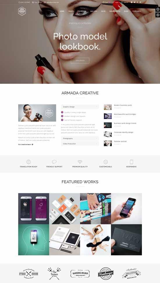 Armada-Multifunction-Photography-WordPress-Theme