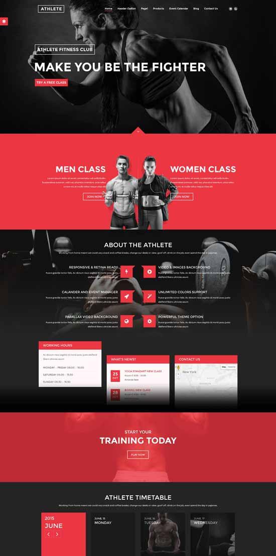 Athlete-Fitness-Gym-WordPress-theme