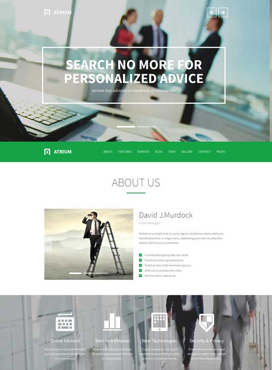 Atrium-Responsive-One-Page-WordPress-Theme