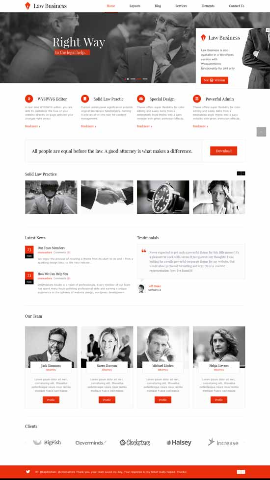 Attorney-Lawyer-HTML5-Template