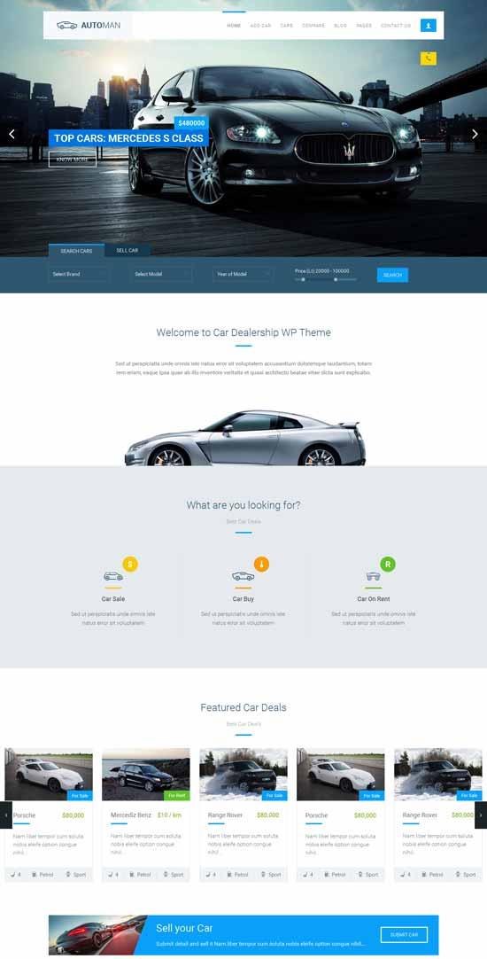 Automan-Car-Dealer-HTML-Template