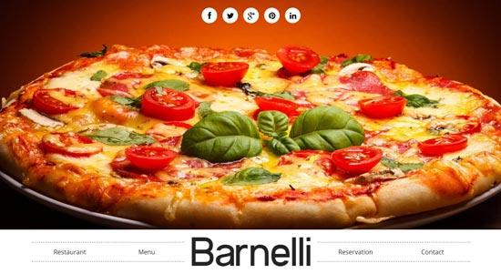 Barnell-Restaurant-HTML5-Responsive-Template