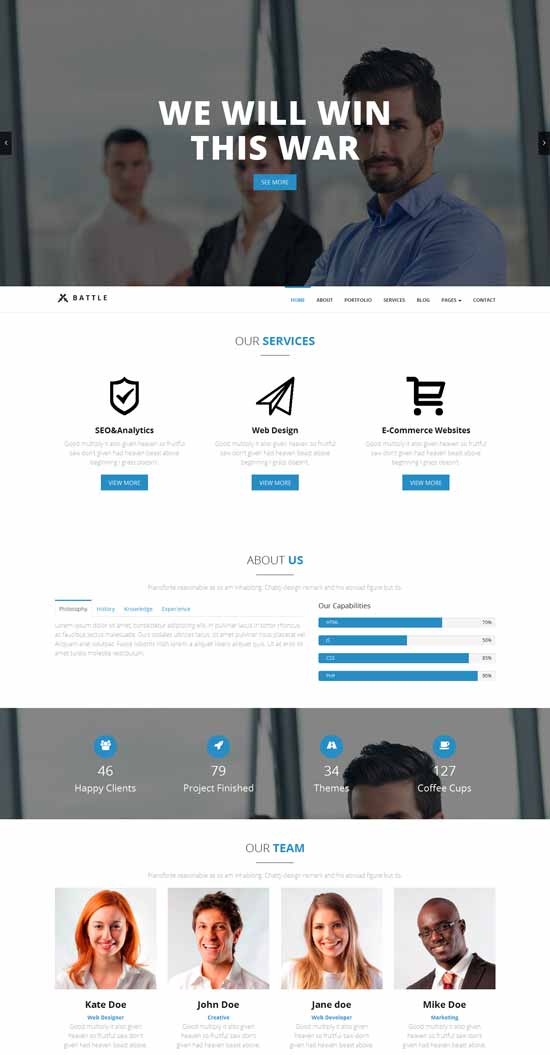 Battle-Consulting-HTML5-Responsive-Template