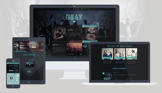 Beat-One-Page-Music-Band-Joomla-Template