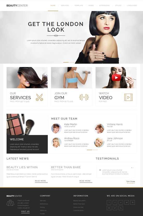 Beauty-Center-multipurpose-joomla-template