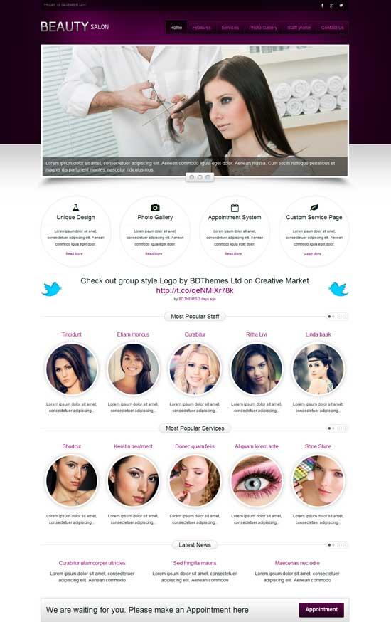 Beauty-Salon-Responsive-Joomla-Template