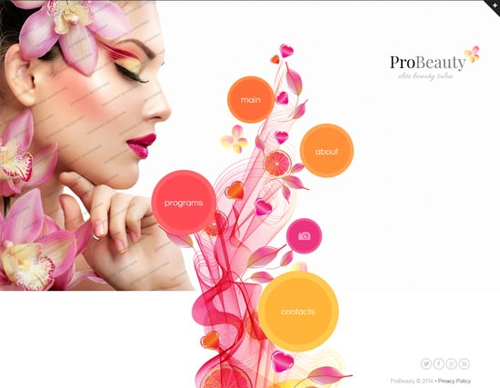 Beauty-Salon-Website-Template