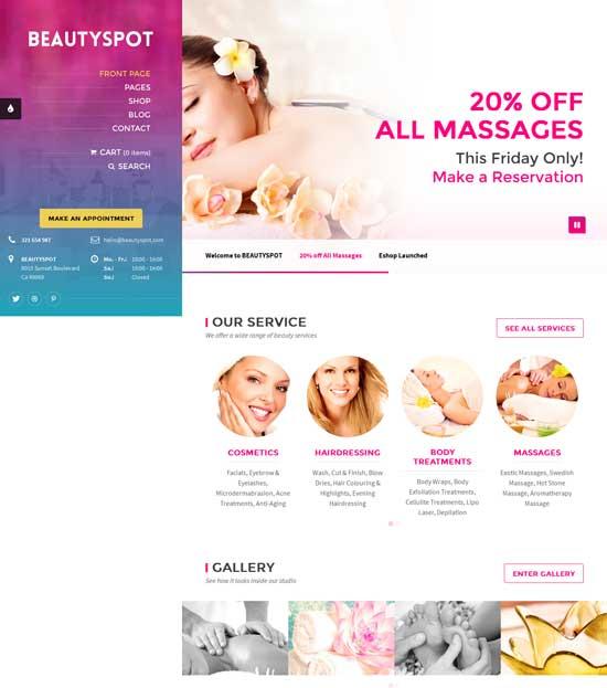 BeautySpot-WordPressTheme-Beauty-Salons