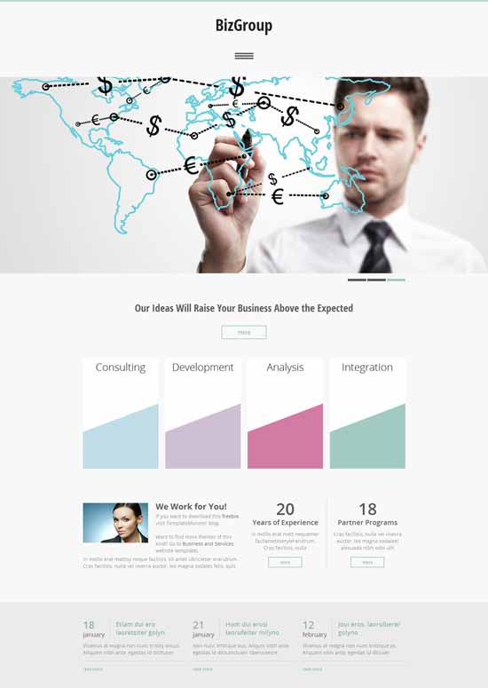 BizGroup-Free-HTML5-Consulting-Template