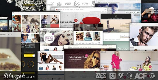 Blaszok-Ultimate-Multi-Purpose-Responsive-Theme