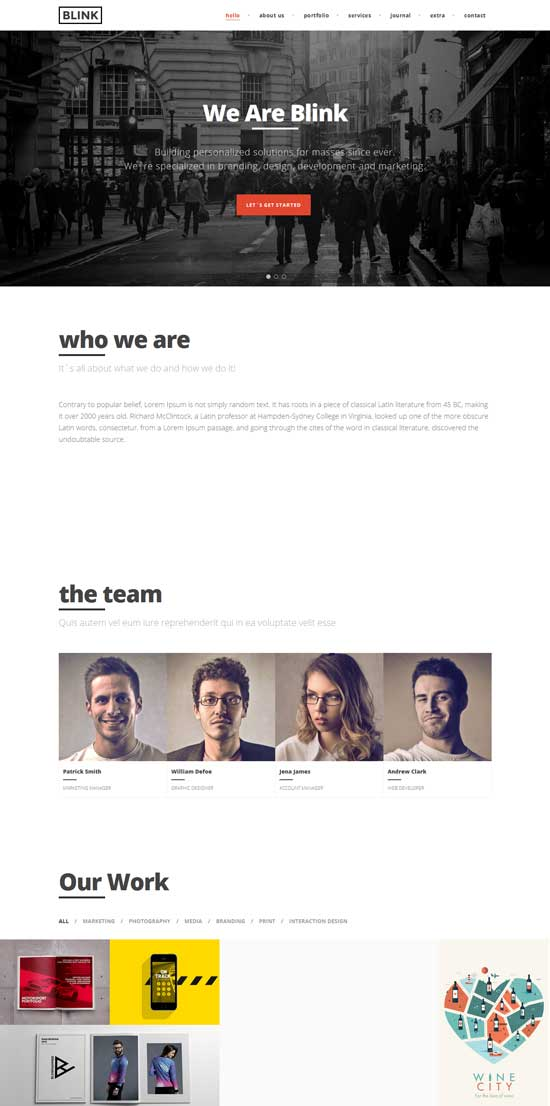 Blink-Parallax-One-Page-HTML-Template
