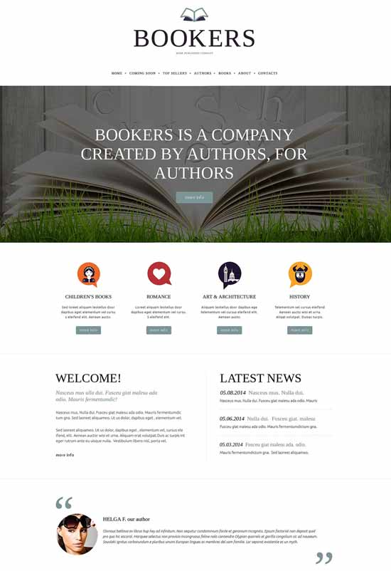 Bookers-Book-Publishing-Company-Responsive-Website-Template