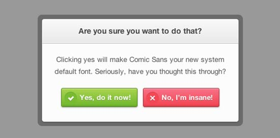 Build a Popup Modal Window Using the jQuery
