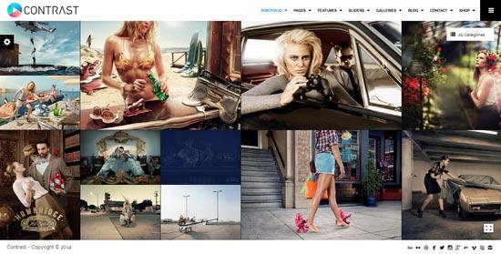 CONTRAST-Elite-Photography-Portfolio-WP-Theme