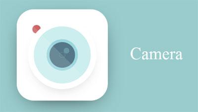 Camera-Icon-Animated
