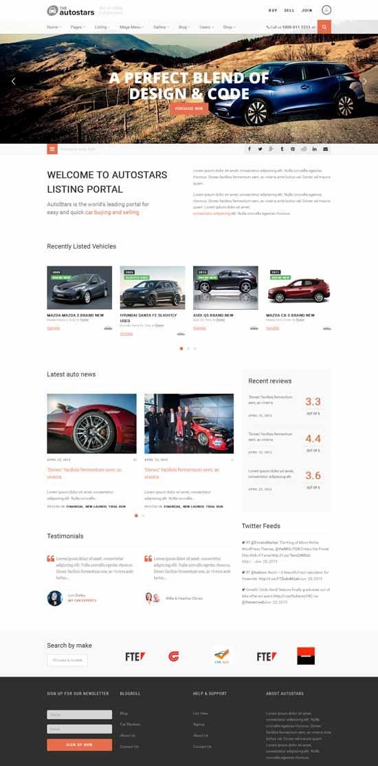 Car-Dealership-Listings-WP-Theme