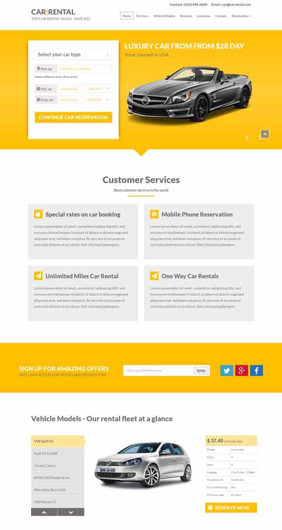 Car-Rental-WordPress-Theme-Landing-Page