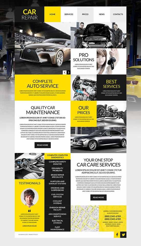 Car-Workshop-WordPress-Theme