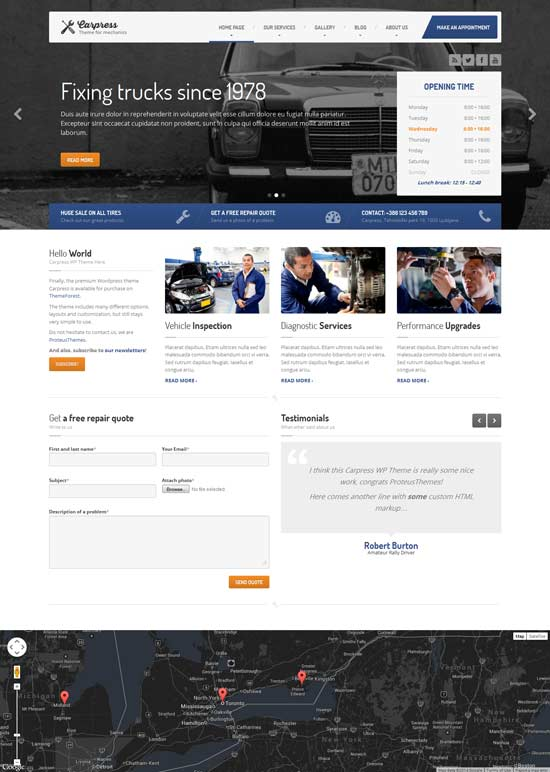 Carpress-WordPress-Theme-For-Mechanic-Workshops