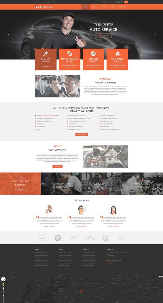 Cars-and-Bikes-WordPress-Theme