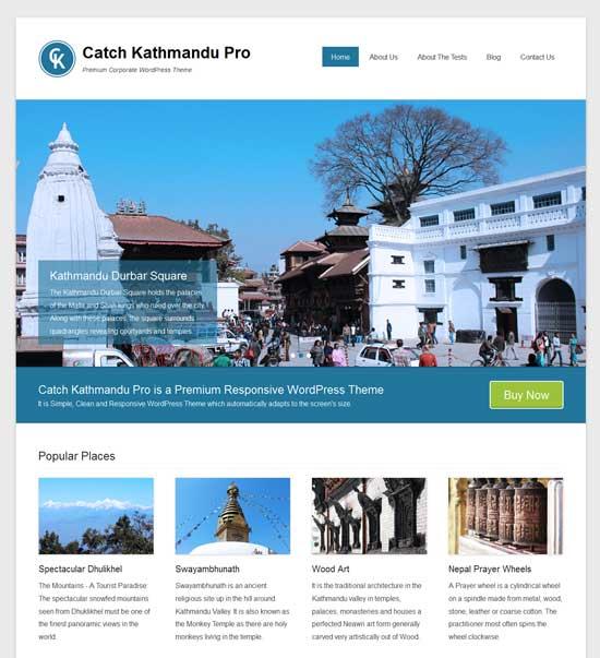 Catch-Kathmandu-Free-Theme