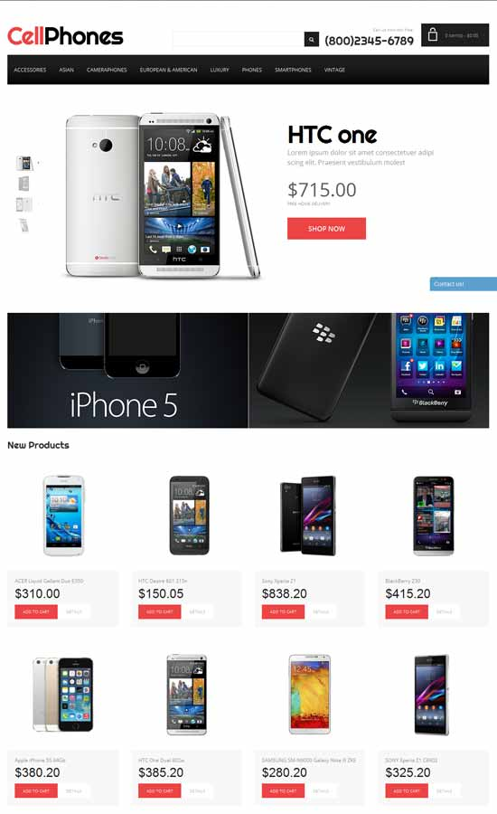 Cell-Phone-Shop-Responsive-Magento-Theme