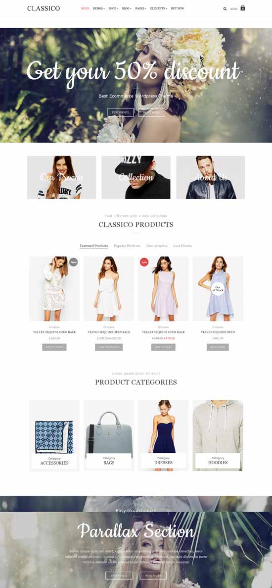 Classico-Responsive-WooCommerce-Wordpress-Theme