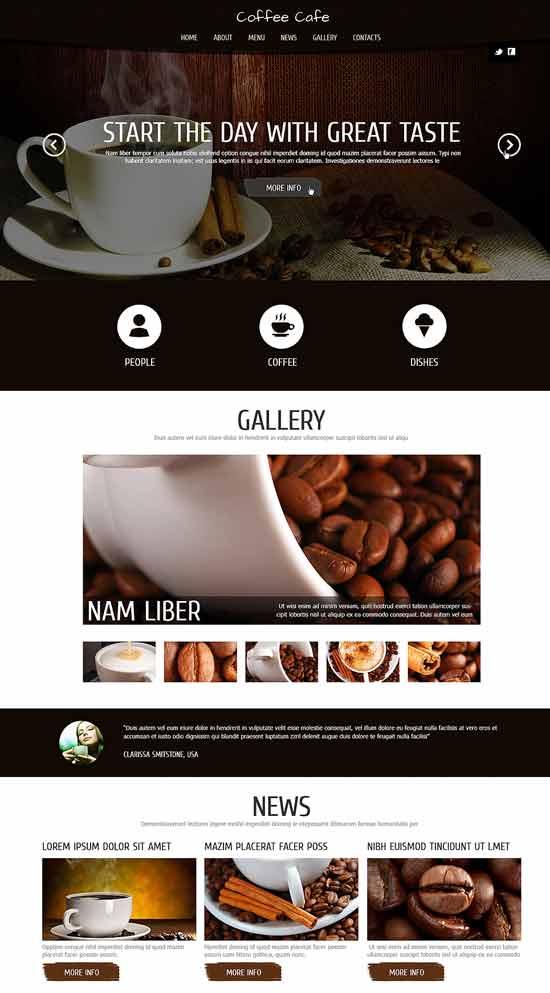 Coffee-Freshness-Joomla-Template