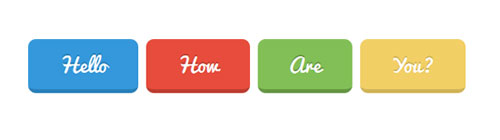 Colorful-CSS3-Buttons