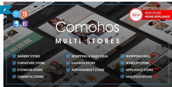 Comohos-Responsive-OpenCart-Theme