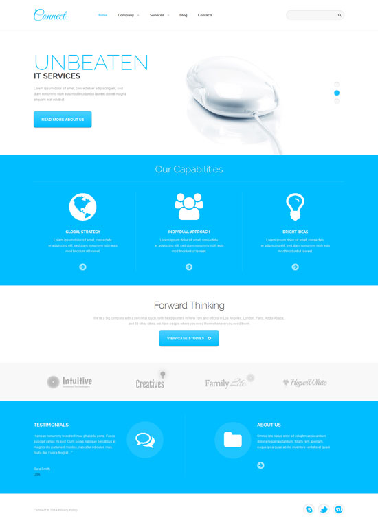 Connect-IT-Company-Responsive-WordPress-Theme