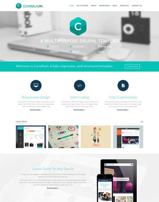 Consilium-Multipurpose-Creative-Drupal-Theme