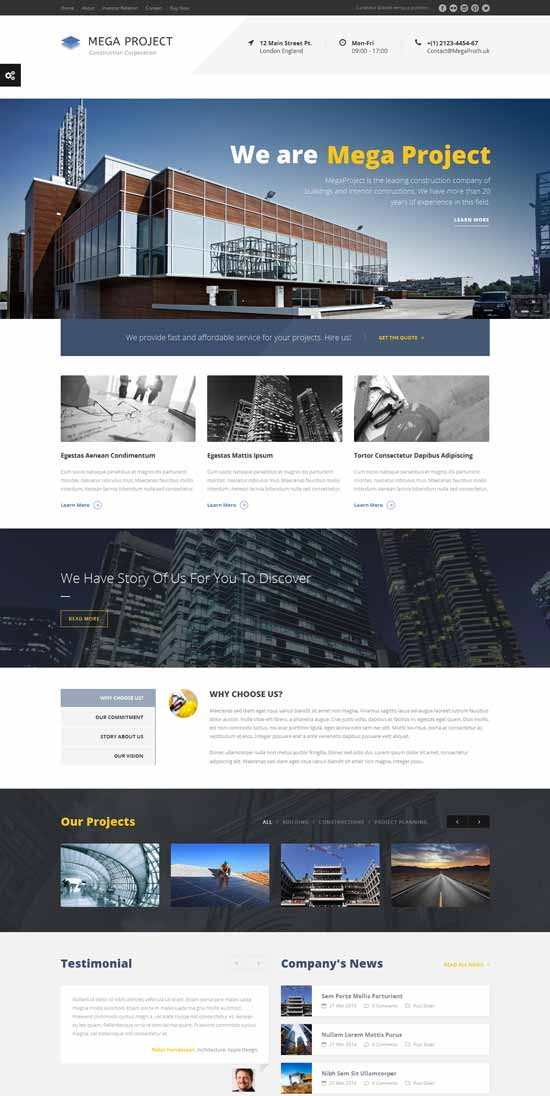 Construction-Company-WP-Theme