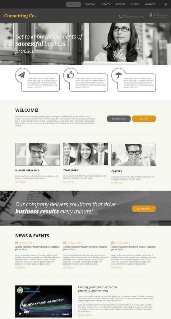 Consulting-co-Website-Template