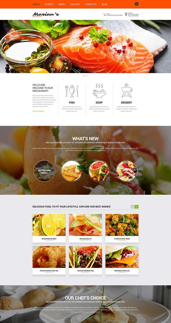 Cozy-Restaurant-Joomla-Template-52305