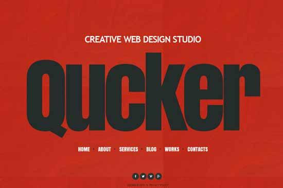 Creative-Design-Studio-Website-Template